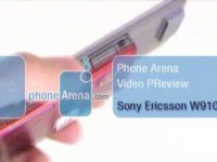 Видео обзор Sony Ericsson W910i от PhoneArena.com