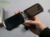 Видео обзор Motorola A1680
