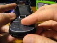 Видео обзор Nokia 1662