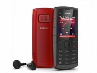 Превью видео Nokia X1-01