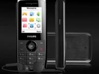 Превью видео Philips Xenium X100 Duos