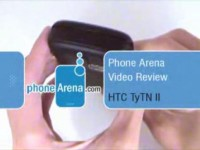 Видео обзор HTC TyTN II от PhoneArena.com