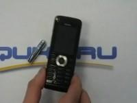 Видео обзор Philips Xenium X520