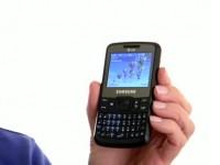 Видео обзор Samsung A177