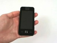 Видео обзор Samsung C6712 Star II DUOS