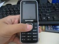 Видео обзор Samsung E3210