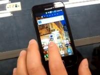 Превью обзор Samsung Galaxy S I909