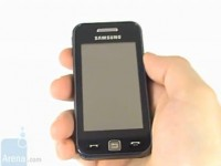 Видео обзор Samsung S5230W Star WiFi