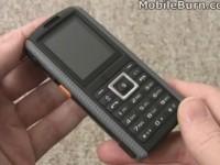 Видео обзор Samsung SGH-A657