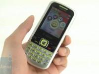Видео-обзор Samsung SGH-T349
