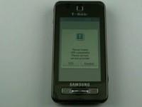 Видео обзор Samsung SGH-T919 Behold