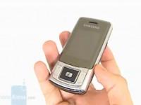 Видео обзор Samsung SPH-M620
