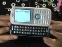 Видео обзор Samsung T459 Gravity