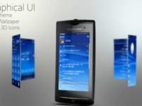 Промо видео Sony Ericsson A8i
