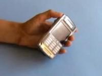 Видео обзор Sony Ericsson P910i