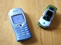 Видео обзор Sony Ericsson T68i