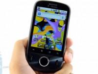 Видео обзор T-Mobile Comet