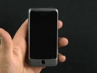 Видео обзор T-Mobile G2