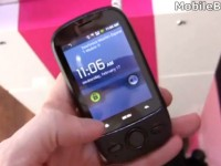 Видео обзор T-Mobile Pulse Mini