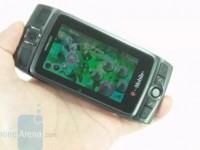 Видео обзор T-Mobile Sidekick LX
