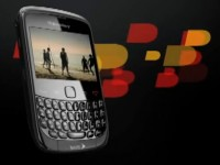 Промо видео BlackBerry Curve 3G 9300