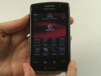 Видео обзор BlackBerry Storm2 9520