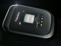 Промо видео BlackBerry Style 9670