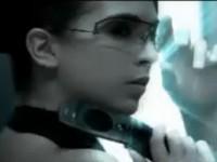 Рекламный ролик Dopod S300