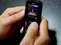 Видео обзор LG GB210