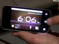 Видео обзор Motorola BACKFLIP
