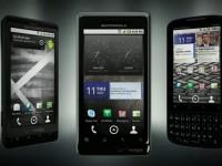 Промо видео Motorola DROID 2 Global