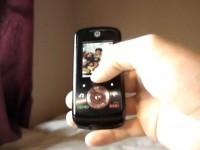 Видео обзор Motorola EM326g