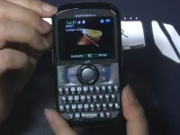 Видео обзор Motorola i475 Clutch+