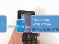 Видео обзор Sony Ericsson G700 от PhoneArena.com