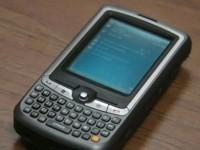 Видео обзор Motorola MC35