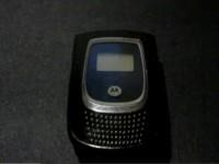 Видео обзор Motorola MPx200