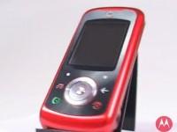 Видео обзор Motorola ROKR EM25