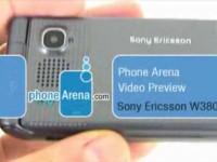 Видео обзор Sony Ericsson W380i от PhoneArena.com
