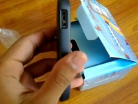Видео обзор Nokia 1203