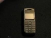 Видео обзор Nokia 1208