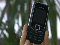 Видео-обзор Nokia 2323 Classic