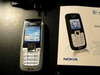 Видео обзор Nokia 2610