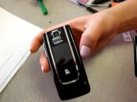 Видео обзор Nokia 3555