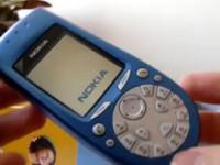 Видео обзор Nokia 3650