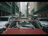 Рекламный ролик LG KF600