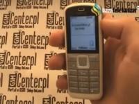 Видео обзор Nokia 5070