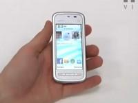 Видео обзор Nokia 5230