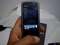 Видео обзор Nokia 5233