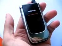 Видео обзор Nokia 6060
