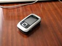 Видео обзор Nokia 6111